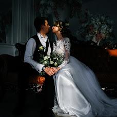 Wedding photographer Elina Popkova (PopkovaElina). Photo of 16.05.2017