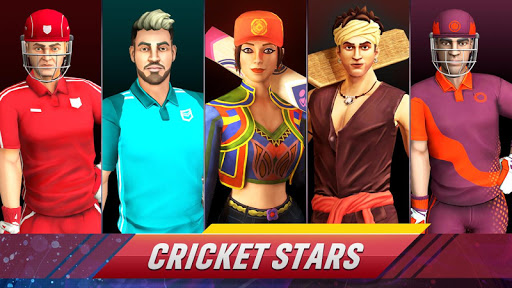 Cricket Clash  screenshots 1