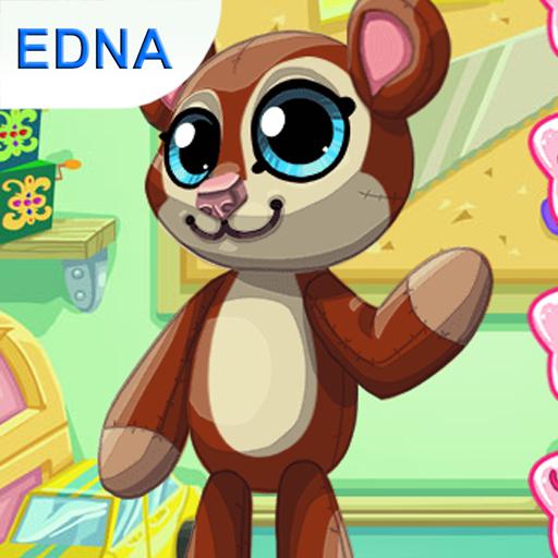 Edna - Desing Toys