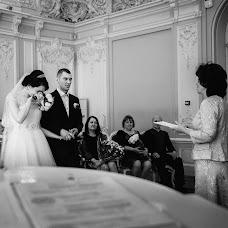Wedding photographer Marat Gismatullin (MaratGismatullin). Photo of 05.05.2017