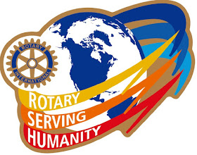 Photo: 2016-2017 Rotary International Logo
