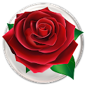 Special Rose Live Wallpaper icon