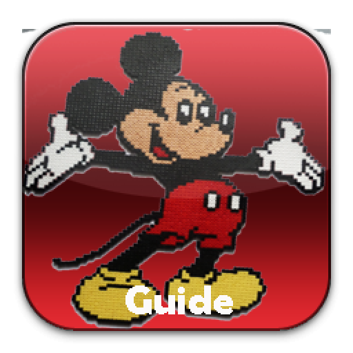 Guide Castle Of Illusion