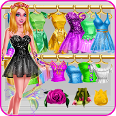 Fairy Dolls Dress Up