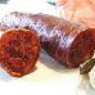 Chorizo Sausagemeat