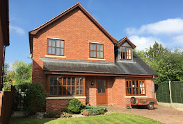 Tregynon home for sale