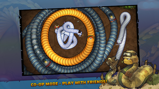 Little Big Snake MOD APK 2.6.33 (VIP Enabled) 5