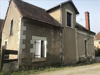 maison à Moulins-sur-cephons (36)