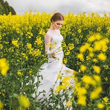 Wedding photographer Viktoriya Khovavko (VikaKyzina). Photo of 01.02.2016