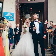 Wedding photographer Aleksey Grevcov (AlexeyGrevtsov). Photo of 18.09.2016