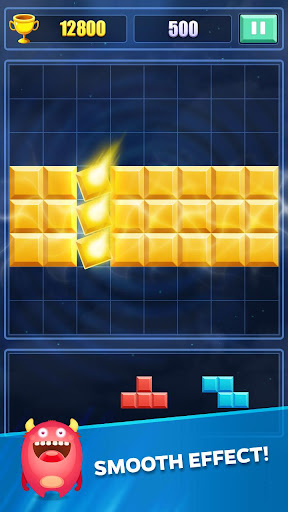 Block Puzzle u2013 Brick Classic 2020 1.2 screenshots 7