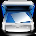 TTR PDF JPG Scanner Converter icon