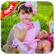 cute Baby Girl wallpapers_2020 for PC-Windows 7,8,10 and Mac