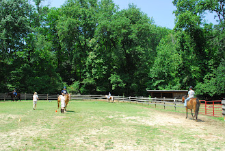 Photo: WoHeLo Stables Camp Toccoa