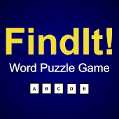 FindIt! The Word Puzzle