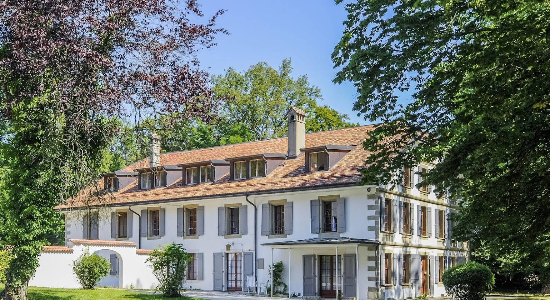 Château de Bossey
