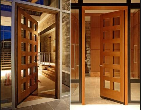 modern door design screenshot - Doors Design For Home