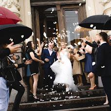 Vestuvių fotografas Nataliya Malova (nmalova). Nuotrauka 02.09.2017