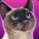 CatHotel - オリジナルのかわいいニャンコ向けホテル - Androidアプリ