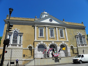 Photo: Customs House is now a museum in Charleston