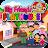 My Pretend House - Kids Family & Dollhouse Games 1.0 Apk