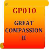 GP010 Great Compassion II