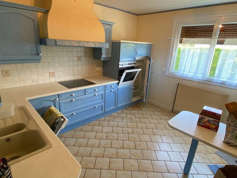 Vente maison 4 pièces 109.8 m² à Bourneville (27500), 196 900 €