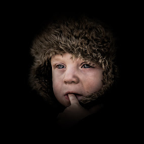Thoughts by Annelie Hallberg - Babies & Children Child Portraits ( sweden, babies, color, nikon, portrait,  )
