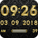 LAURUS Digital Clock Widget icon