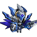 Heroes Town online : 2D MMORPG icon