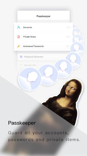 Maxthon Browser - Fast & Safe Cloud Web Browser 5.2.3.3240 screenshots 6