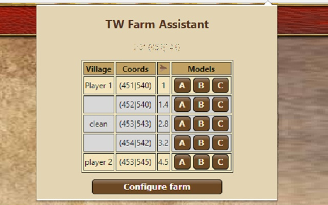 TW Farm Assistant