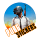 Download PUBG Stickers for WhatsApp Fan App For PC Windows and Mac