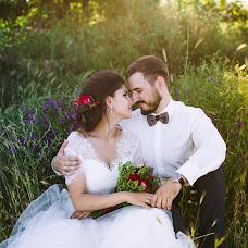Wedding photographer Elizaveta Vlasenko (Eliza). Photo of 03.07.2016
