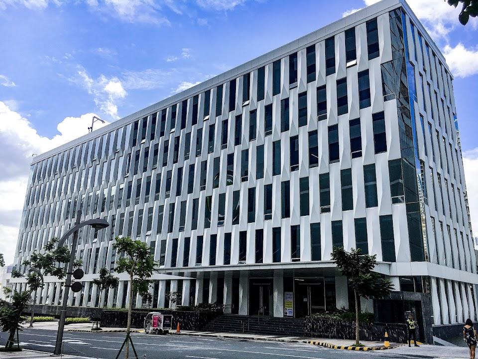 UnitedRelince building