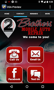 Two Brothers Mobile Auto- screenshot thumbnail