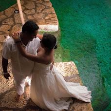 Wedding photographer Marco Carlo Gutiérrez Aguilar (gutirrezaguila). Photo of 21.05.2015