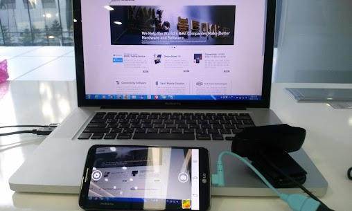 CameraFi – USB Camera / Webcam App Download For Android 6