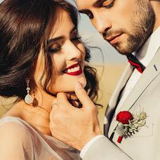 Свадебный фотограф Лидия Сидорова (kroshkaliliboo). Фотография от 06.10.2015