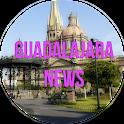 Guadalajara News - Latest News icon