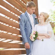 Wedding photographer Lena Barkova (barkova). Photo of 24.06.2017