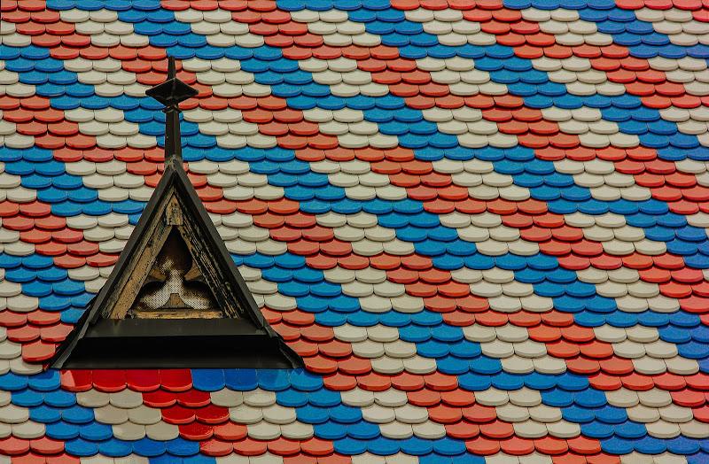preko krovova zagreba di Tefnut_Simo