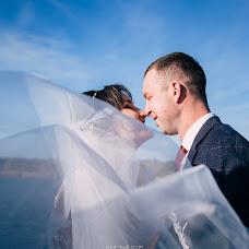 Wedding photographer Mіra Osachuk (miraosachuk). Photo of 30.03.2018