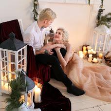 Wedding photographer Darya Voronina (Aniva1935). Photo of 03.03.2016