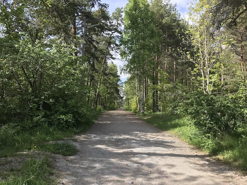 Oslo, nature