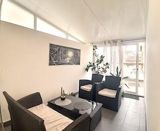 appartement à Rivesaltes (66)