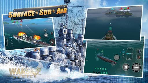 Warship Hunter 1.7.3 2
