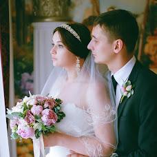 Wedding photographer Yura Goryanoy (goryanoy). Photo of 15.07.2016