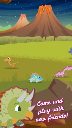 玩免費教育APP|下載Play with Dinosaur Friends app不用錢|硬是要APP