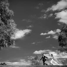Fotógrafo de bodas Albert Balaguer (ALBERTBALAGUER). Foto del 27.03.2017